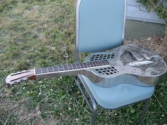 Price vs Value in Resonator Guitars