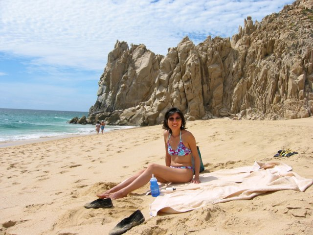 nude beach cabo san lucas