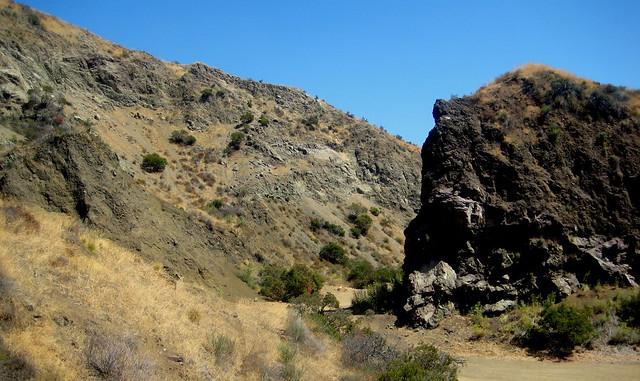 Bronson Canyon 4