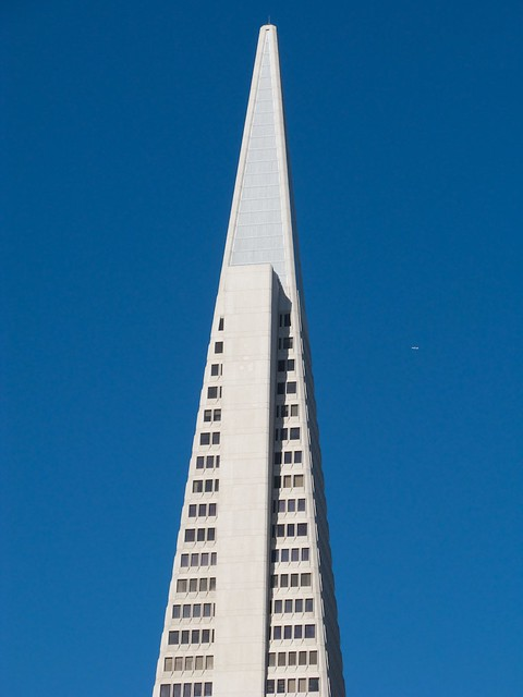 Transamerica Building | Flickr - Photo Sharing!: flickr.com/photos/mhansen514/2704363933
