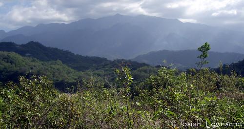 Cerro Celaque, Honduras
