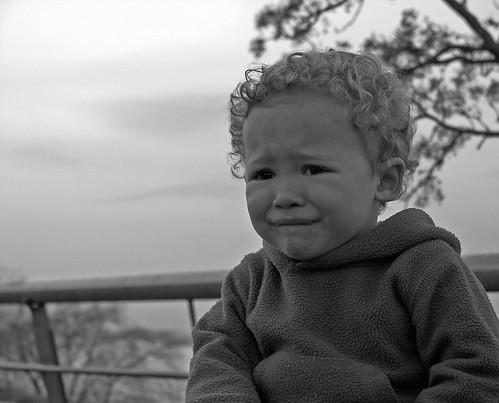 No llores Luqui...