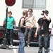 Small photo of The Hollywood Undead
