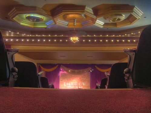 Theatre Jose (Improv Theater), San Jose, CA