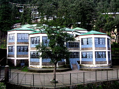Tibetan Children's Village
