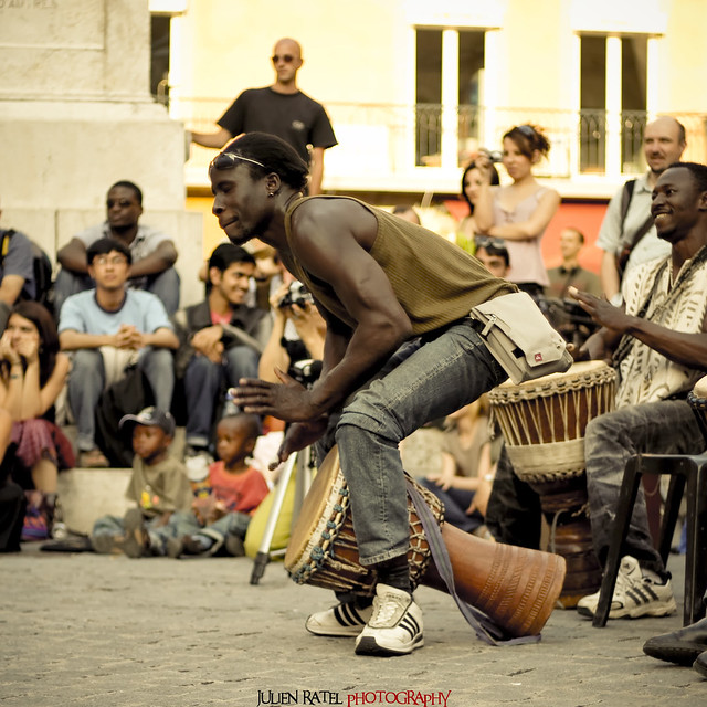 ~~ Afro Dance Show # 6 ~~