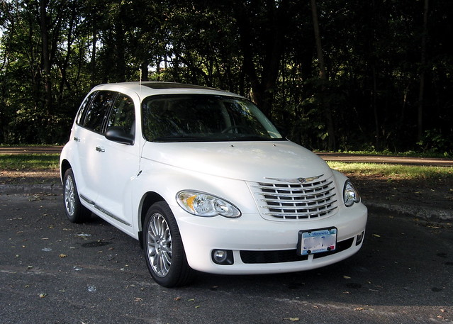 2008 Chrysler PT Cruiser 1