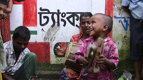 The Barisal Baby Dancer 2
