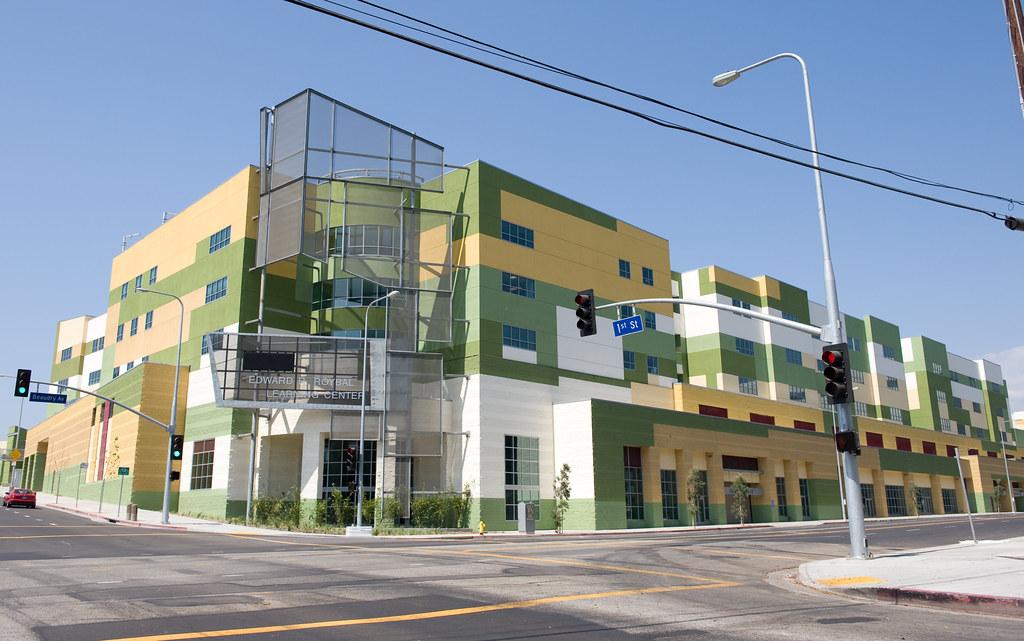 Nature Learning Center Washington Dc