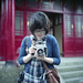 with camera.. by i'm Jac