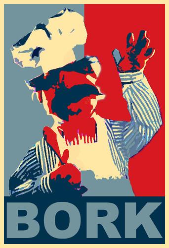 Debork Obama