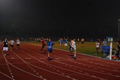 CCU 19th Anniversary Athletics, day one