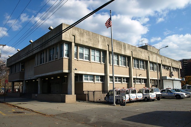 p113 nypd police station precinct south jamaica