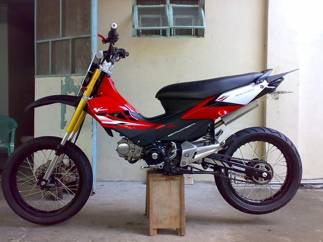 Honda Xrm 125 Set Up: Honda Xrm 125 Pros Cons – Articleblog info