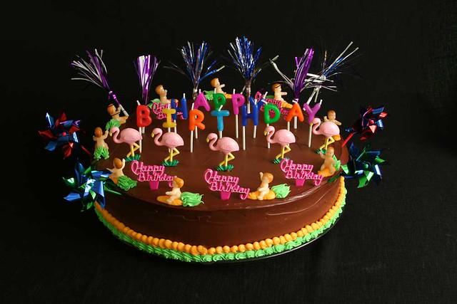 Best birthday cake ever flickr photo sharing for How to make the best birthday cake ever