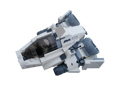 lego_ship_m18_01 by rsnail