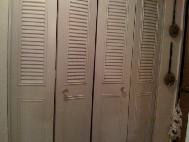 Hall Closet #1