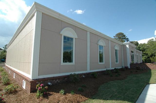Modular Classroom Nc ~ Modular buildings churches archives rose