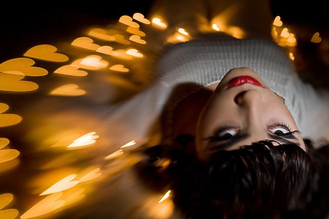 Tara Walker - Bed of Hearts
