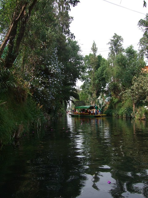 Xochimilco los jardines flotantes flickr photo sharing for Jardin xochimilco