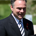 Small photo of Gov. Tim Kaine