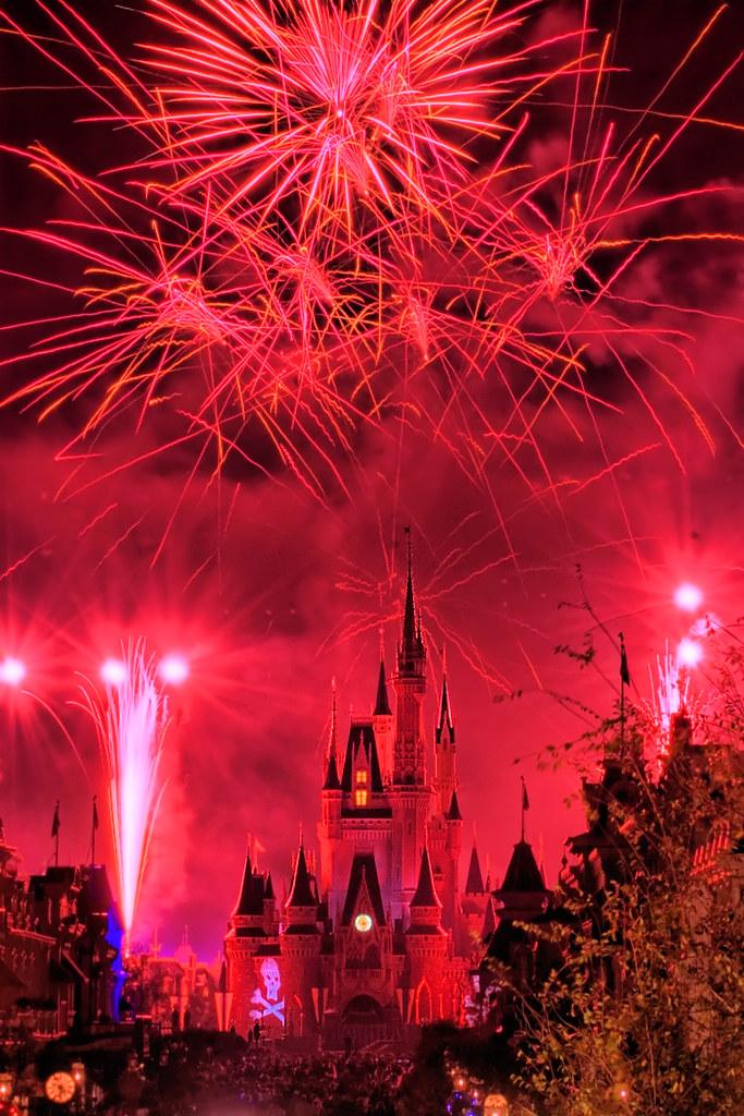 Disney - Magic Music Mayhem 1 (Explored)