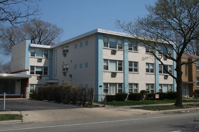 2740 W. Pratt Blvd.