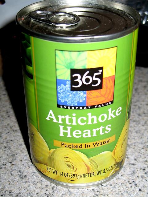 Is Canned Artichoke A Low Residue Food