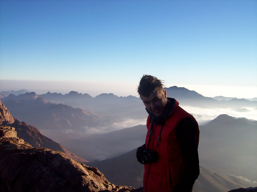 Mt Sinai Sunrise - Going Down Pic 9