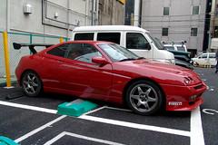 ferrari 550(0.0), ferrari f355(0.0), automobile(1.0), automotive exterior(1.0), wheel(1.0), vehicle(1.0), alfa romeo gtv and spider(1.0), automotive design(1.0), bumper(1.0), land vehicle(1.0), luxury vehicle(1.0), supercar(1.0), sports car(1.0),