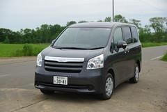 automobile, automotive exterior, vehicle, minivan, microvan, subaru stella, land vehicle,
