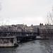 The Seine by .bijou