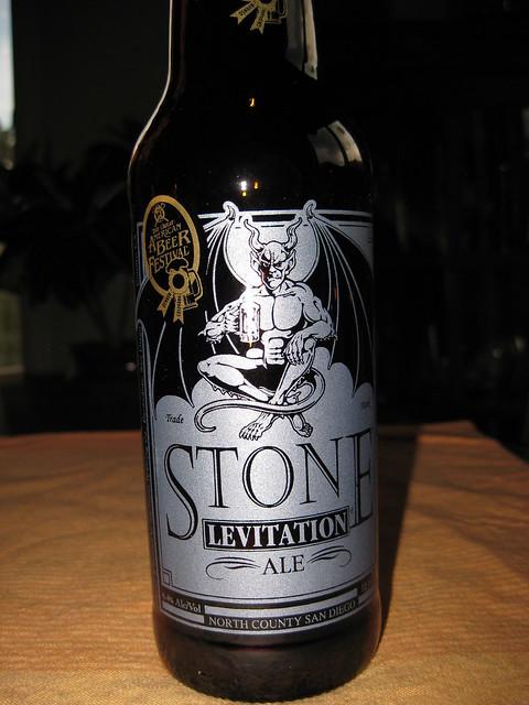 Stone Levitation Ale : Stone levitation ale flickr photo sharing