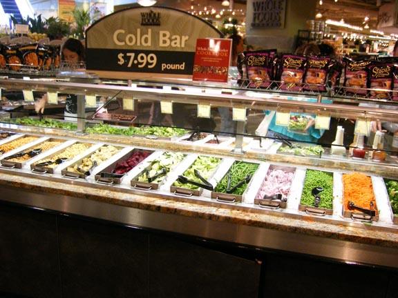 Neighborhood gossips greenpointersgreenpointers for Food bar nyc