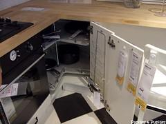 Ikea cuisines for Meuble de cuisine d angle ikea