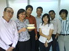 supervisor's birthday
