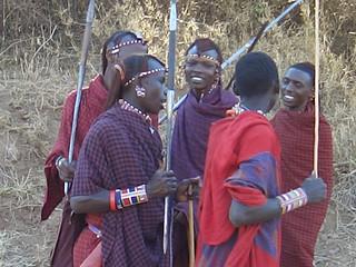 Kenya Amboseli