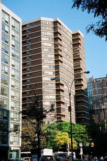 Eden Square Apartments
