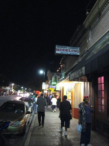 austin, 6th street, bars, nightlife, midnig… IMG_6811