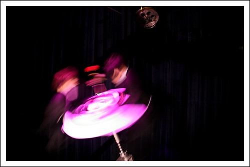 pink black flower cortina table geotagged austria tirol österreich movement rodant curtain negro flor gimp rosa diner movimiento spinning swarovski 2008 ubuntu moviment mesa agost negre wattens taula comensal kristallwelten rodante crystalworlds canoneos400d sigma18200mmf3563dcos theperfectphotographer gimp24 àustria monsdecristall mundosdecristal swarovskikirstallwelten geo:lat=47293792 geo:lon=11600865