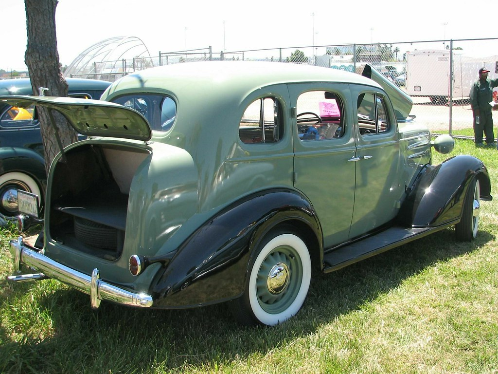 1936 chevrolet 4 door sedan 39 5khm212 39 2 a photo on