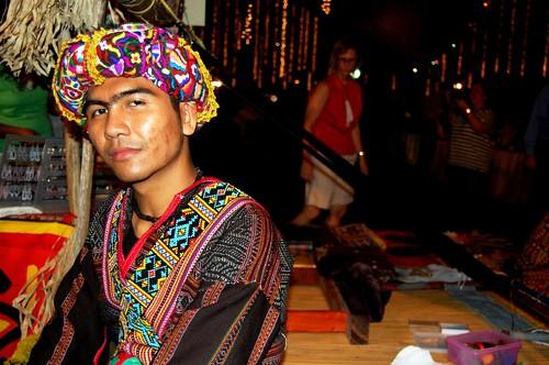 Indigenous Tribal Craftman