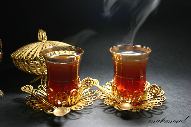 Arabic Coffee Gahwa