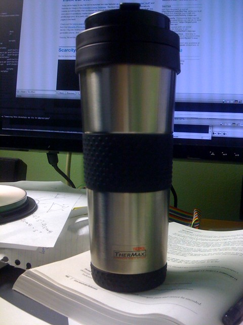 Nissan Thermos Travel Mug Amazon