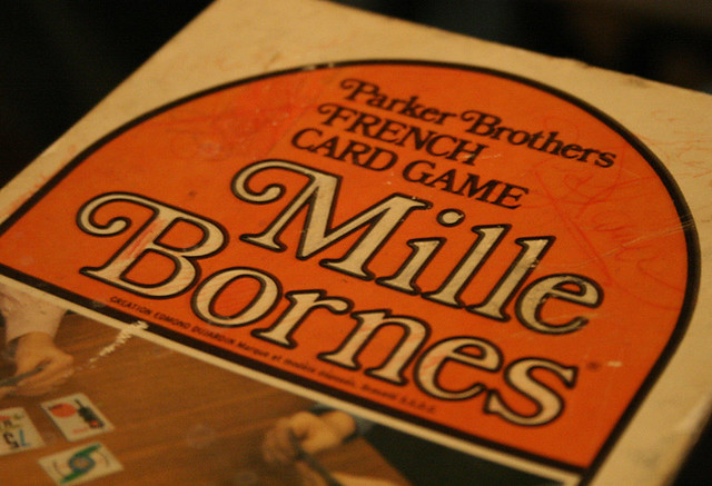 Mille bornes flickr photo sharing - Coup fourre mille bornes ...
