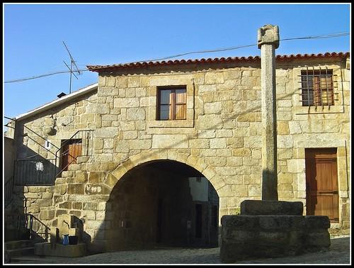 Casa da Câmara - Casal do Meio - Portugal