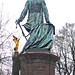 verdigris.Bismarck.monument & gilded.Victory.column ►Berlin's.militarist.monarchist.landmarks were.relocated.there in 1938◄