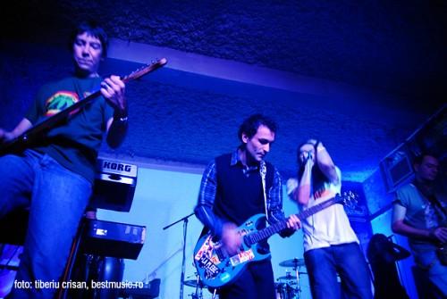 antipanica - live show EL NEGRO