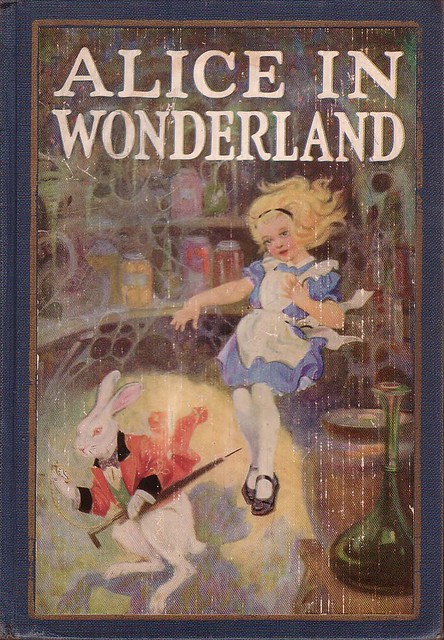 alices wonderland 1923 youtube music