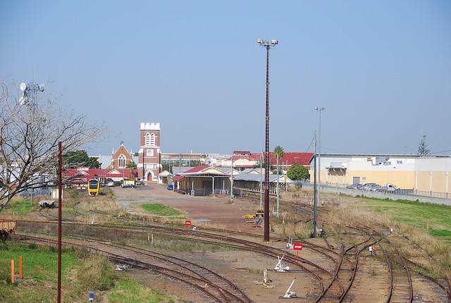 Maryborough Australia  city photos : Maryborough Railway Yard, Queensland, Australia | You can ju ...